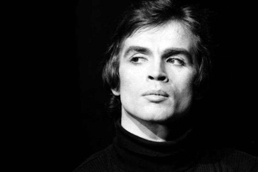 Мятежник мира балета: Рудольф Нуреев