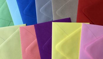 Вы и ваш бюджет: принцип пяти конвертов