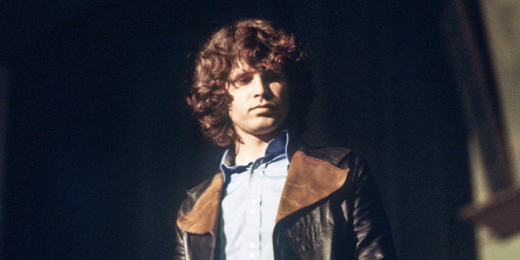 Король ящериц: история лидера The Doors Джима Моррисона