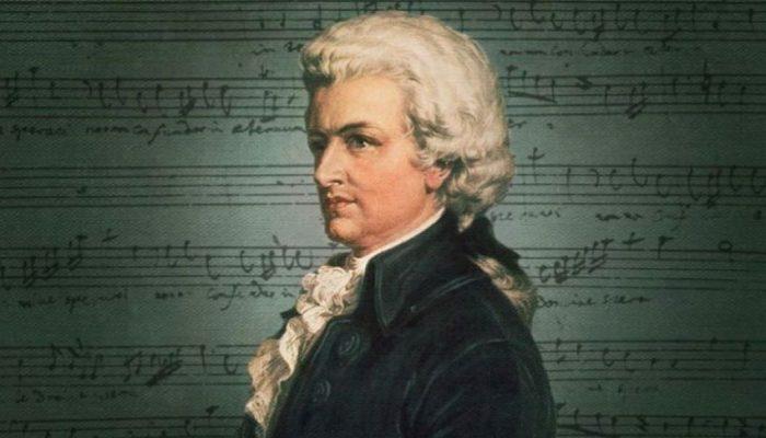 Гений музыки с чувством юмора: таким Моцарта знали современники
