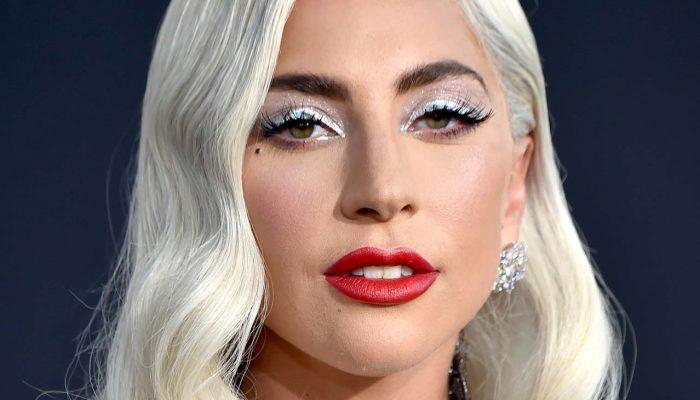 Леди Гага: выход нового альбома певицы перенесен