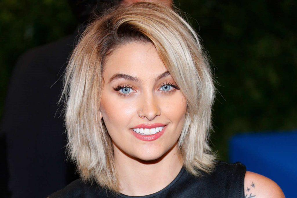 Звездные дети: как живет голубоглазая блондинка Пэрис — единственная дочь Майкла Джексона