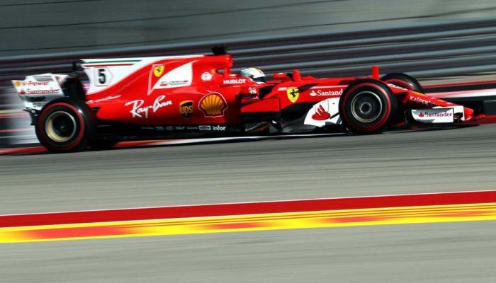 Формула-1: несколько интересных фактов о королевских гонках