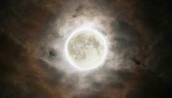 Такой мы её не видели — Луна глазами астрофотографа