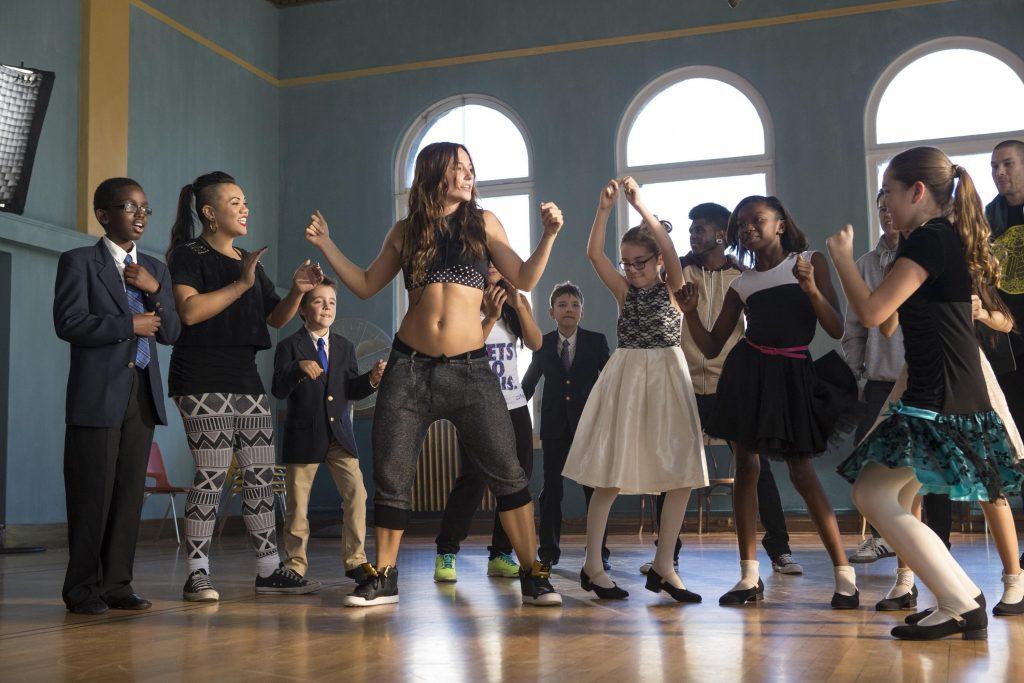 Язык тела: топ-3 фильма о танцах и любви, которые не дадут заскучать