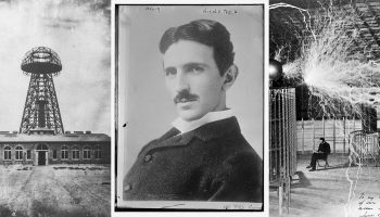 Никола Тесла: великий изобретатель, живший в тени своего времени