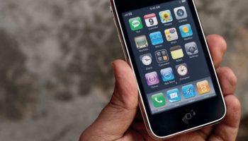Эволюция iPhone: как выглядели самые ранние модели телефона