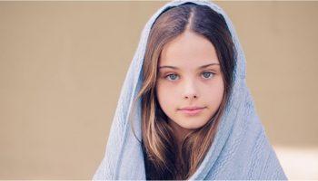 «Свет мой зеркальце скажи»: Мейка — входила в топ-100 красивых детей мира, как сложилась ее карьера
