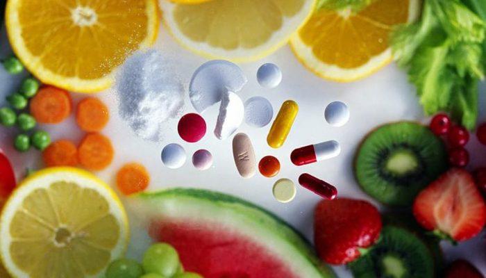 Антивирусное меню: продукты для укрепления  иммунитета