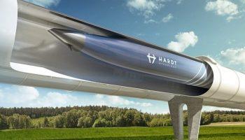 Поездом быстрее самолета: как через 8 лет сверхскоростная магистраль позволит путешествовать со скоростью 1000км в час