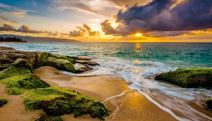 Гавайи: «библейский рай», как говорил Джеймс Кук или просто пятидесятый штат Америки