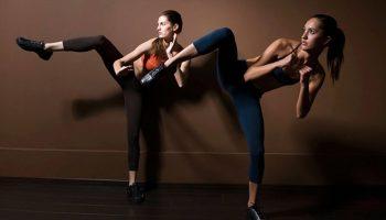 Как разнообразить домашние занятия спортом: 3 необычные тренировки