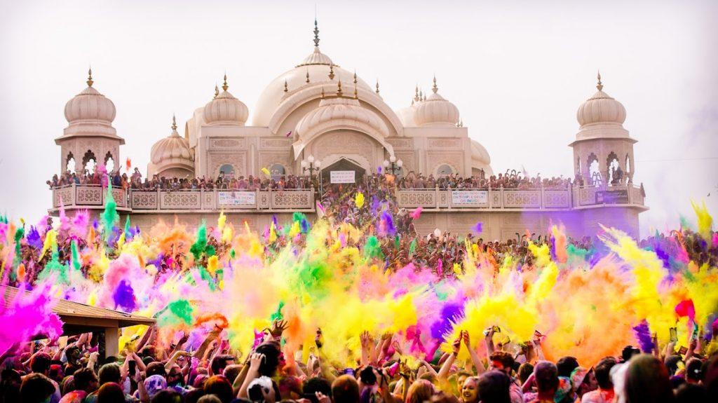 Загадочная Индия: топ-10 любопытных фактов о стране