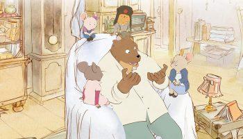 Мультфильмы – всем: 3 красивые и рейтинговые анимации