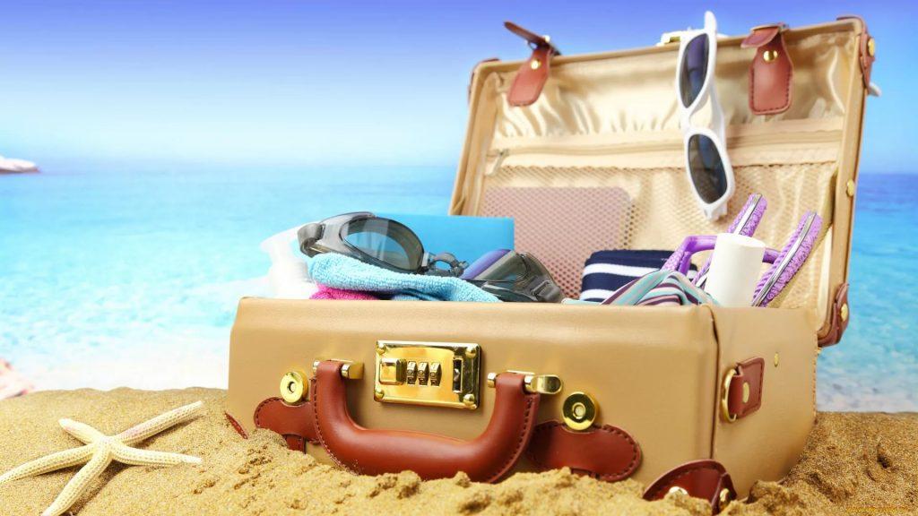 Всё своё ношу с собой: как собрать чемодан, не набрав лишнего