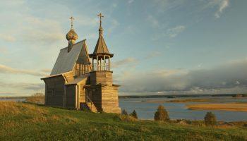 Такое стоит увидеть: 5 мест России, не оставляющие людей равнодушными