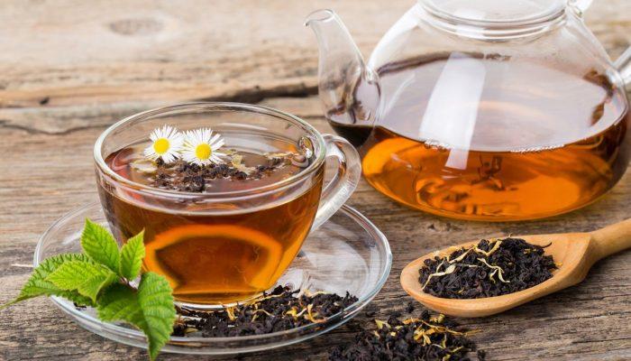 Новый сорт чая: полезные свойства напитка из облепихи