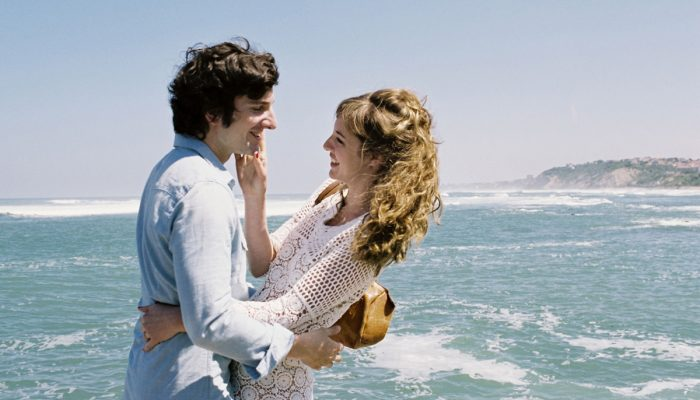 Из Парижа с любовью: 5 французских романтических фильмов
