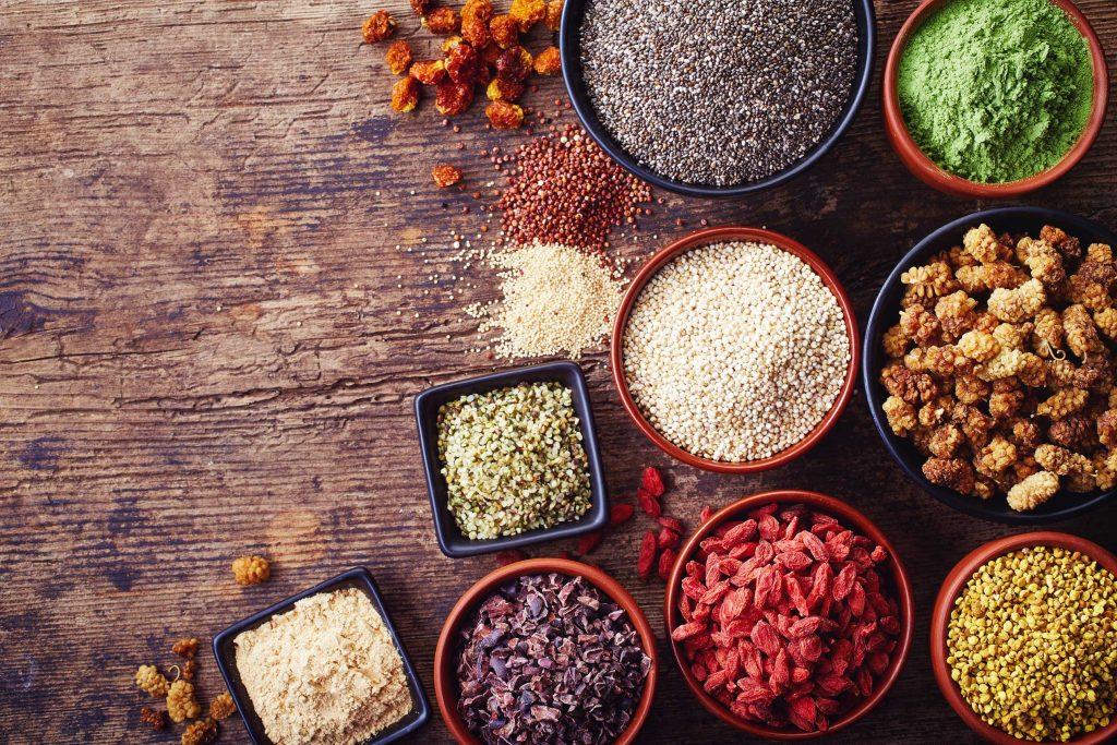 Здоровье превыше всего: пять продуктов для сильного иммунитета