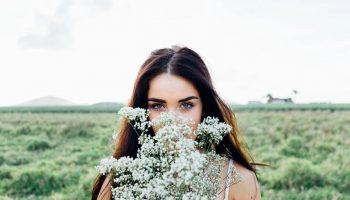 Тест: выбранный цветок расскажет, какой вас видят мужчины