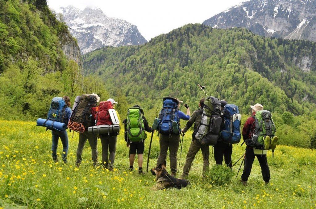Идем в поход: что брать с собой и о чем надо помнить туристам