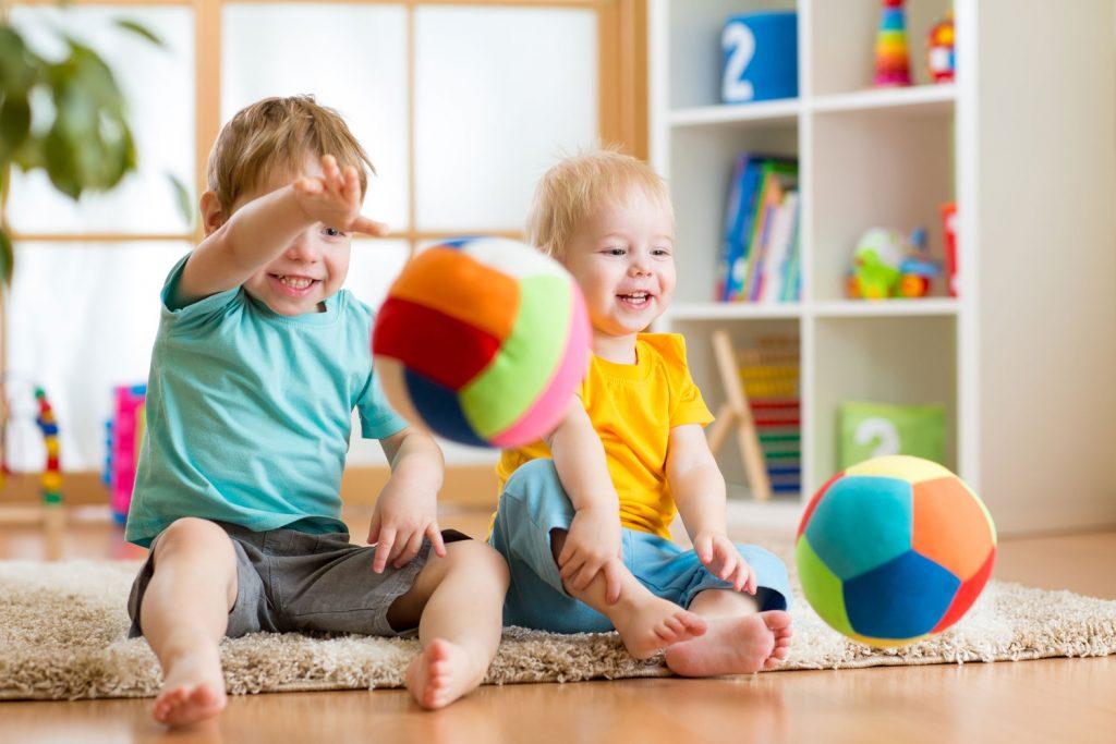 Детский сад без слёз: секреты быстрой адаптации