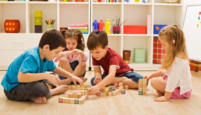 Во что поиграть с ребенком: нескучные выходные