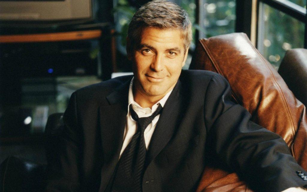 Тот самый Дэнни Оушен: топ-5 фильмов с Джорджем Клуни