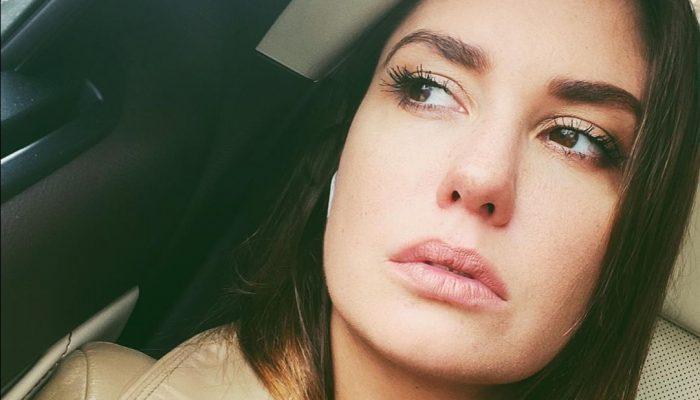 Агата виновата: Муцениеце признала свои ошибки в неудачном браке с Прилучным
