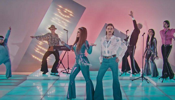 Клип группы Little Big — собрал рекордное количество просмотров на YouTube за всю историю «Евровидения»