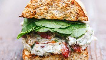 5 простых шагов: создание сэндвича без изъянов