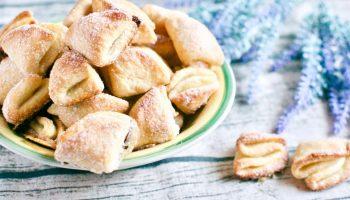 Печенье «Воздушное»: простой рецепт