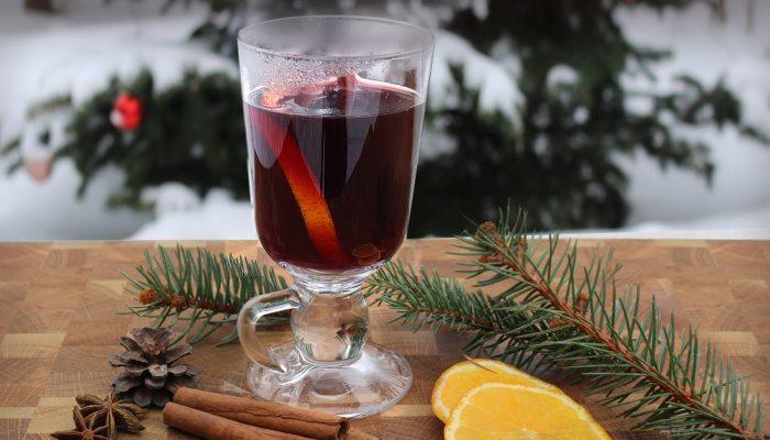 Компот ягодный с мятой и лимоном: рецепт полезного напитка