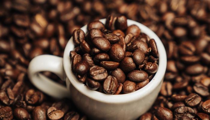 Минутка самообразования: интересности о кофе
