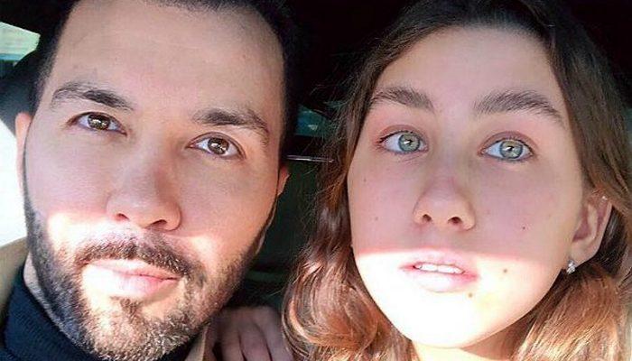 Как две капли воды: дочь Дениса Клявера и Евы Польны становится все больше похожей на маму