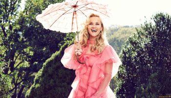 Блондинка в розовом – не предел: 4 причины зауважать актрису Риз Уизерспун