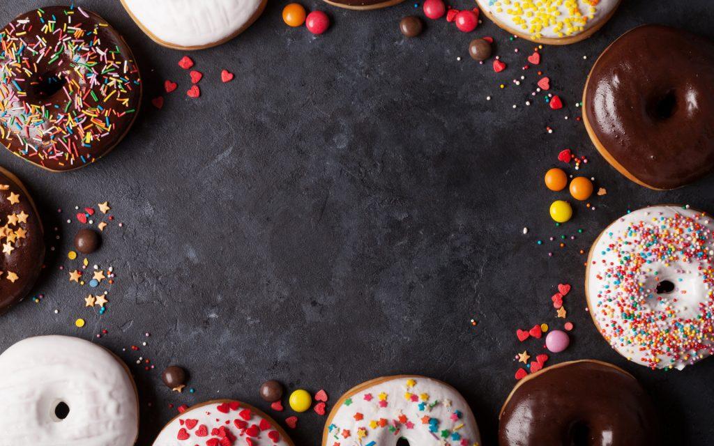 Donut's club: рецепт нежных пончиков с заварным кремом для вкусного чаепития
