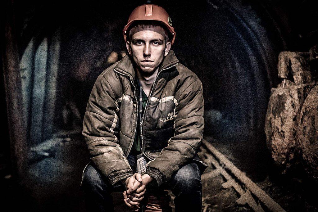 Удивительный случай: крыса спасла жизнь шахтеру