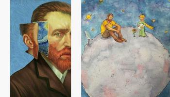 Тест Ван Гога: выбранная картина укажет ваше предназначение в жизни