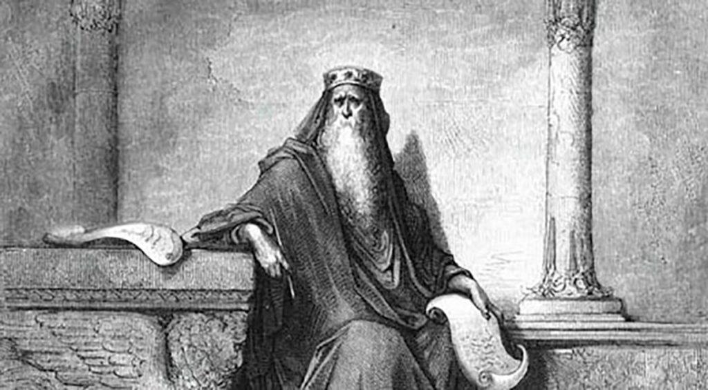 Благополучие и изобилие: 6 принципов Царя Соломона, сделавших его богатым