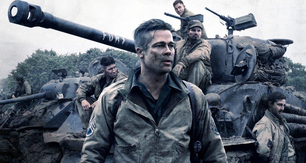 Под звуки канонады: 4 фильма о Второй мировой войне, показывающие ее с разных сторон