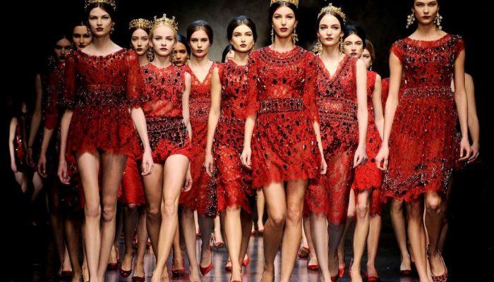 Направления красоты весна-лето 2020 года: 5 ярких бьюти-трендов