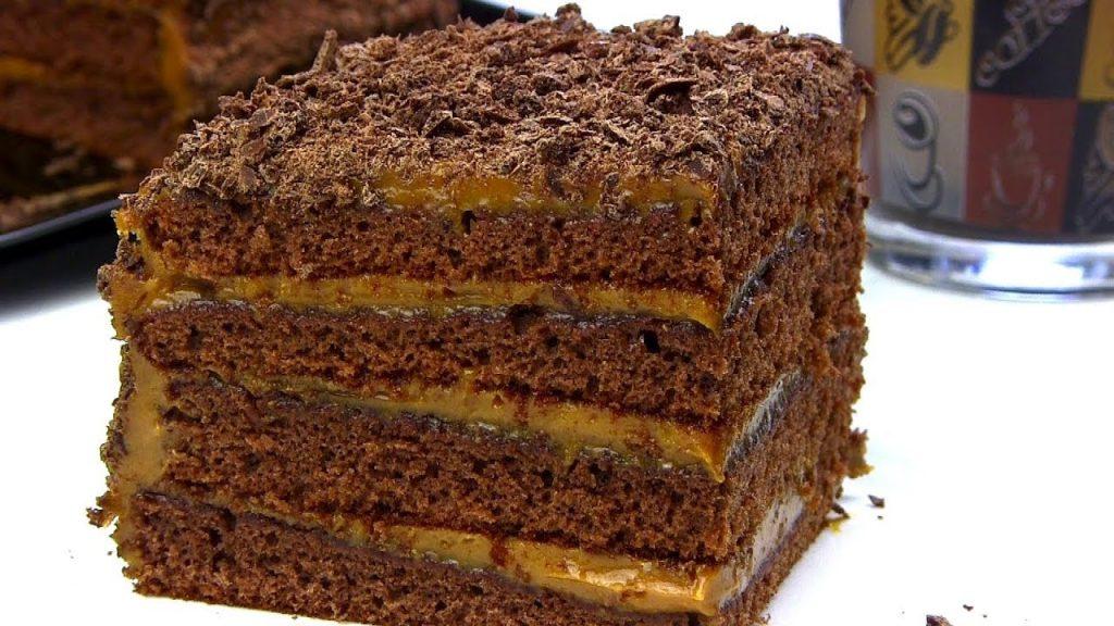 Югославский торт: старинный рецепт