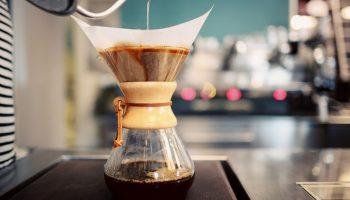 Фильтр-кофе: как приготовить крепкий кофе в домашних условиях