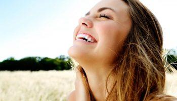 От улыбки станет мир светлей: 10 фотографий, заряженных позитивом
