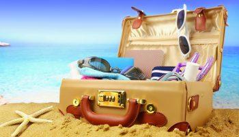 Пора отдыхать: что следует взять с собой в отпуск