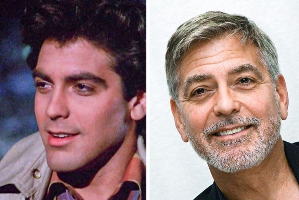 Годы им к лицу: подборка фотографий голливудских актеров, которым идет возраст