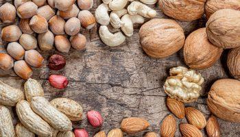 «Ядра — чистый изумруд»: топ орехов, которые стоит есть намного реже