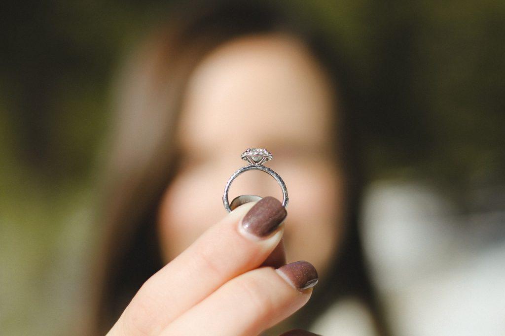 Психологический тест: выберите кольцо и узнайте про себя много нового