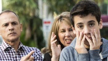 Подростковый возраст и родители: 4 правила отношений